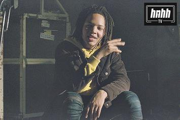 """Domani Is A Star In His Own Right On """"Still Got Love"""""""