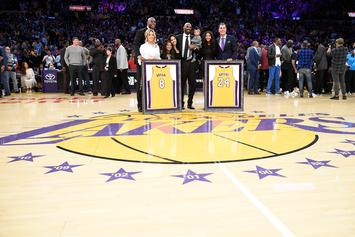 Lakers' GM Pelinka Says He Designed Roster To Defend Against The Warriors
