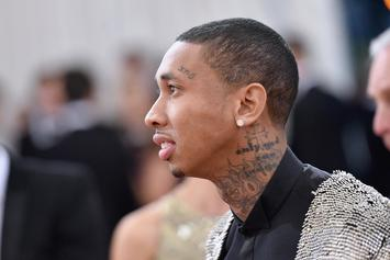 Tyga Hit With $157K Lawsuit Judgement: Report