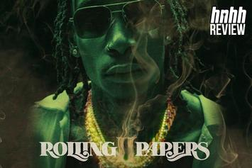 "Wiz Khalifa ""Rolling Papers 2"" Review"