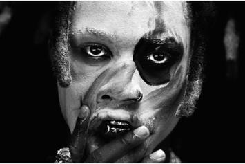 Denzel Curry Is Leading His Generation By Example