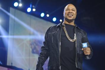 Xzibit Shares Valuable Financial Advice After Paying Off $233K In Taxes