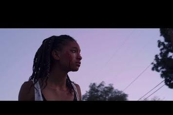 "Willow Smith Survives Horrible Car Crash In ZHU & Tame Impala's ""My Life"""