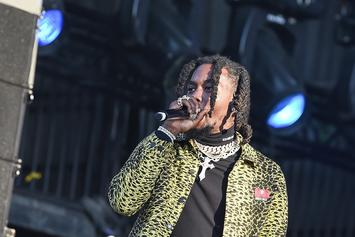 """Offset Thanks His Lawyer After Arrest: """"Love Home To Death"""""""
