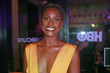 "Issa Rae Talks Season 3 Of ""Insecure,"" Hints At No More Lawrence"