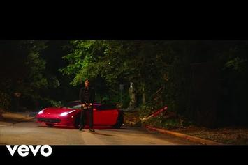 """Moneybagg Yo Moves Like A Mob Boss In """"Bigg Facts"""" Music Video"""