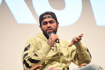 """Dave East Shares Cinematic Trailer For """"Karma 2"""""""