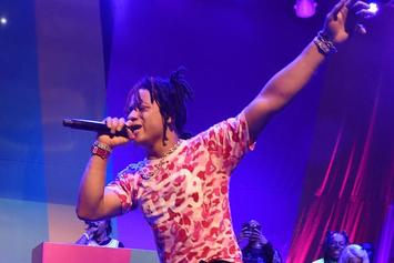 """Trippie Redd Says His """"Life's A Trip"""" Album Is Pushed Back To August"""