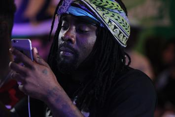 """Wale Teases """"Black Bonnie"""" Video And """"New Music Project"""" Coming Soon"""