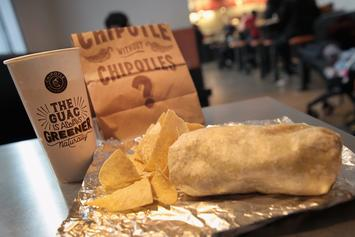 Chipotle Fails Free Guacamole Day: App Crashing, Sick Customers & Stock Market Dip
