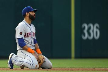 New York Mets Give Up 25 Runs, Suffer Worst Loss In Team History