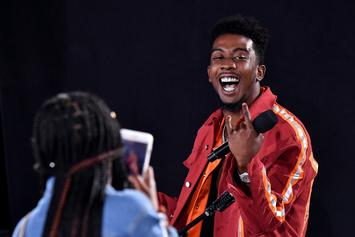 """Desiigner Was Dropping Single Until """"Real Life Problems"""" Landed Him In Hospital"""