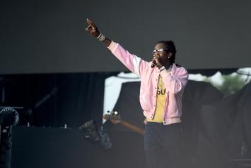 """Young Thug Wipes Instagram Fueling Speculation Over """"Slime Language"""" Release"""