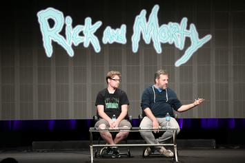 """""""Rick And Morty"""" Season 4 Will Feature A New Writing Style"""