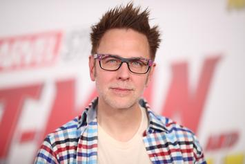 """James Gunn Won't Be Rehired By Disney Despite """"Guardians  Of The Galaxy"""" Cast Letter"""