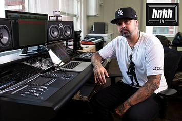 """Jay E Breaks Down Producing Nelly's Bonafide Classic """"Country Grammar"""""""