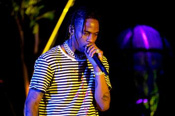 "Stream Travis Scott's ""Astroworld"" Album"