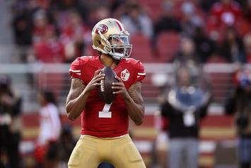 Colin Kaepernick's Name Edited Off Madden 19 Soundtrack, EA Sports Responds