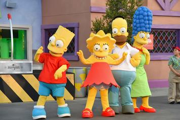 """Disney Will Soon Own """"The Simpsons"""" But Fox Isn't Letting Go Anytime Soon"""