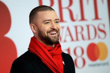 """Justin Timberlake & Fox Team Up For New Game Show """"Spin The Wheel"""""""