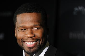 """50 Cent Explains Why He Took Back Strip Club Money: """"Poor Customer Service"""""""