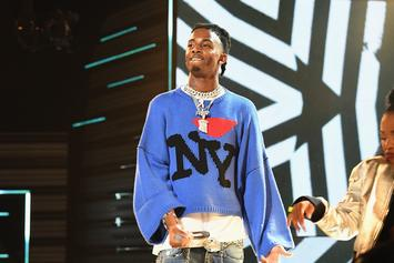 """Playboi Carti Reveals He's Been Suffering From """"Worst Case"""" Of Asthma"""