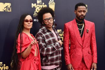 """Tessa Thompson's """"Sorry to Bother You"""" Character Receives Backlash"""