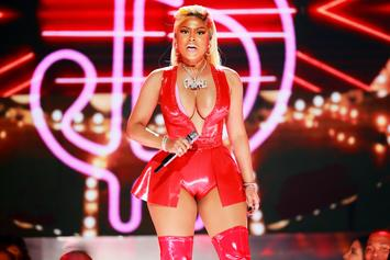 5 Times The Barbz Went Barbaric For Nicki Minaj