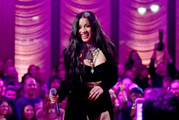 Cardi B Shares Details On Upcoming Project; Teases September 1st Release Date