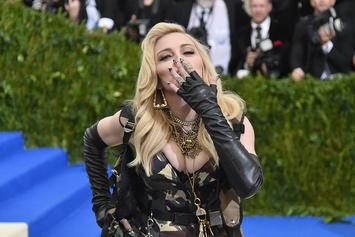 Madonna Is Hung Up Over New Music, Thinks It's Formulaic