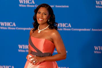 Omarosa Recorded Herself Getting Fired: Video