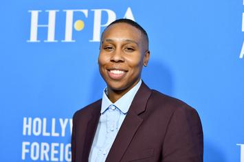 "Lena Waithe Say New Haircut Lets Her Feel ""Free"" In LGBT Community"