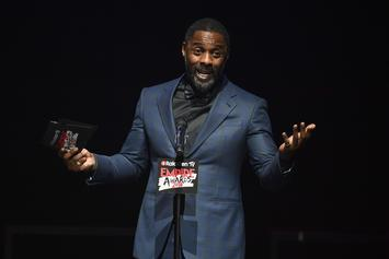 Idris Elba Responds To James Bond Casting Rumors With Cryptic Tweet