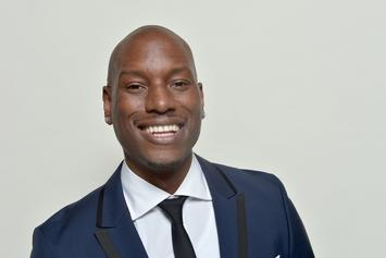 Tyrese Reportedly Feeling Financial Heat Over Ex Wife's Lawyer Fees