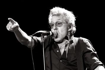 "The Who's Roger Daltrey Claims ""Hip-Hop Hasn't Evolved At All"""