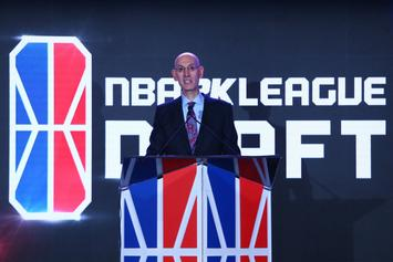 NBA 2K League Expanding For The 2019 Season