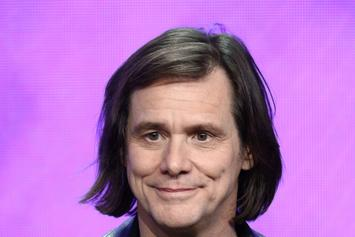 Jim Carrey Comes Clean About His Hiatus From Hollywood