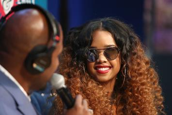 """H.E.R.'s """"I Used To Know Her"""" EP Hits #1 On Billboard's R&B Albums Chart"""