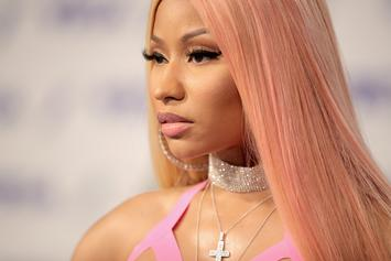 Nicki Minaj Tour Tickets Struggled To Sell Prior To Postponement: Report