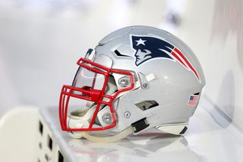 """NFL Won't Change New Helmet """"Contact"""" Rule Amid Leaguewide Confusion"""