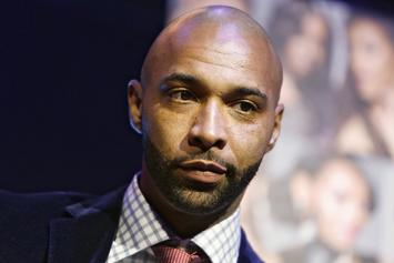 """Joe Budden Presented As """"The Howard Stern Of Hip-Hop"""" By The New York Times"""
