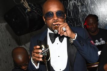 Jermaine Dupri Wants You To Be A Vegan Just Like Him In New PETA Ad