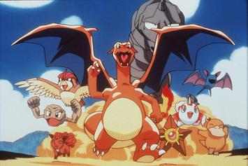"Twitch To Stream ""Pokemon"" Marathon With 19 Seasons & 16 Movies"