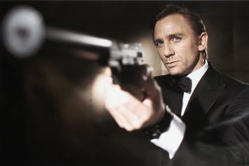 """""""Bond 25"""" Release Date Delayed Following Director Danny Boyle's Exit"""