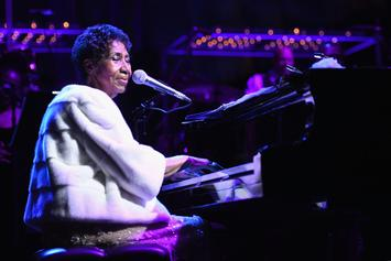 Aretha Franklin's Fur Coats Eyed By PETA For Donation To Displaced Refugees