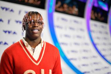 Lil Yachty Gifted A Brand New Ferrari From QC's Pee For His 21st Birthday