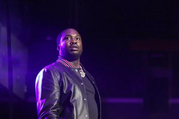 Meek Mill Previews Upcoming Record With Roddy Ricch