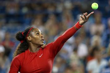 9-Year Old Serena Williams Stars In New Nike Ad Ahead Of U.S. Open