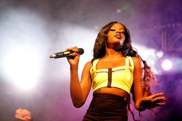 Azealia Banks Digs Up Past Beef: Jim Jones, T.I., Wale & More