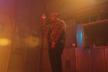 "E-40 Links With Vince Staples & G Perico For ""Ain't Talking Bout Nothin"""